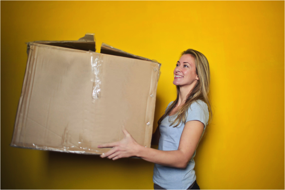 Movers in Providence RI